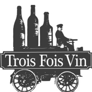 Box Trois Fois Vin