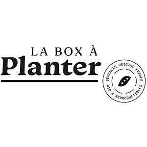 Box à planter