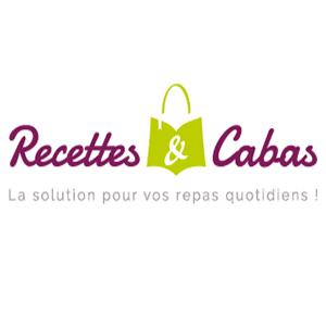 Recettes et Cabas
