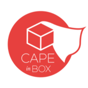La Cape In Box