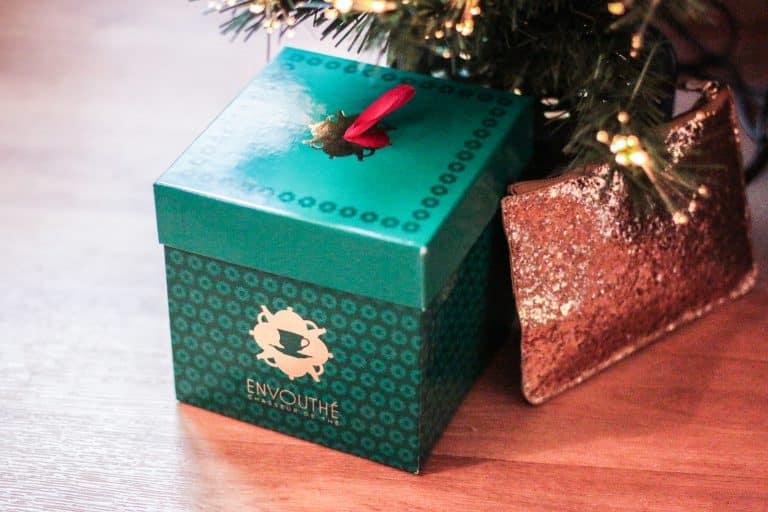 Envouthé- La Box Nuit de Noël